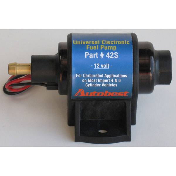 Universal Import Fuel Pump