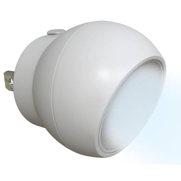 LED Swivel Pathway Guide Light