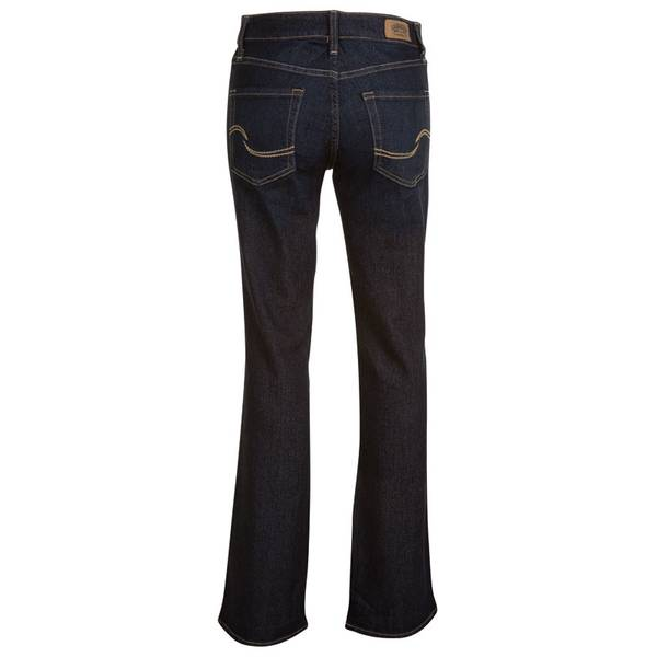 Misses Simply Stretch Modern Boot Cut Jeans