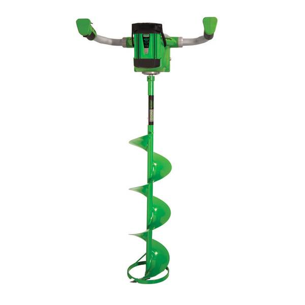"8"" 40V High-Performance Electric Ice Auger"
