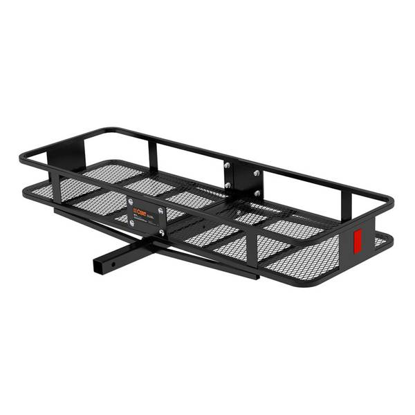 Basket Style Fixed Shank Cargo Carrier