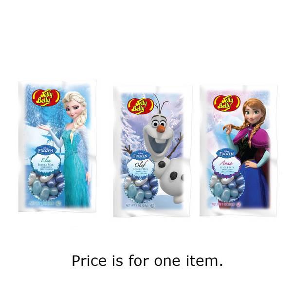 Disney Frozen Jelly Belly Bag