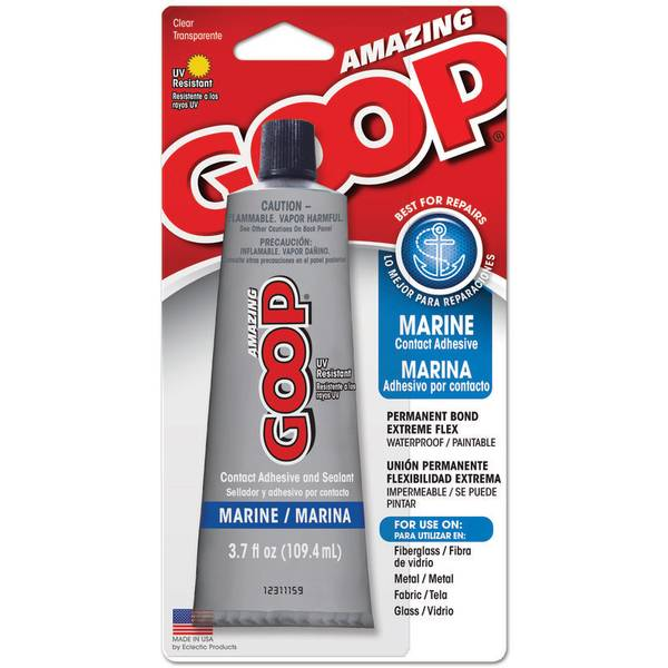 Marine Contact Adhesive & Sealant