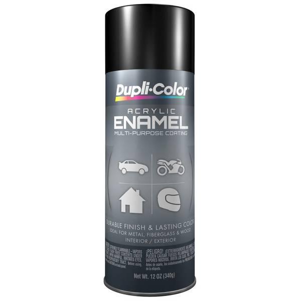 Acrylic Enamel Multi - Purpose Coating