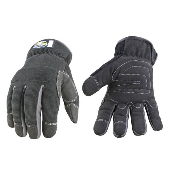 Men's Waterproof Winter Slip Fit Gloves