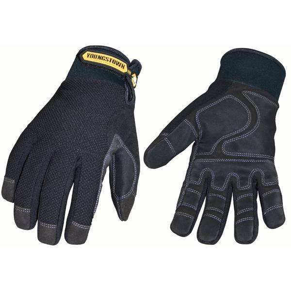 Men's Waterproof Winter Plus Gloves