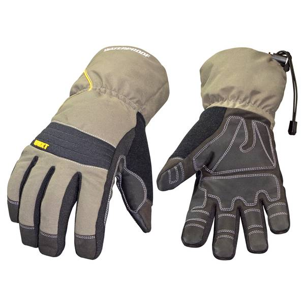 Youngstown Glove Men's Waterproof Winter XT Glove