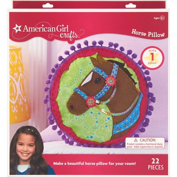 Horse Pillow Kit