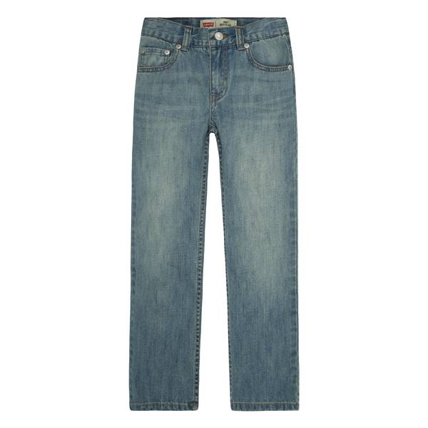Boys' 505/549  Relaxed Straight Jeans