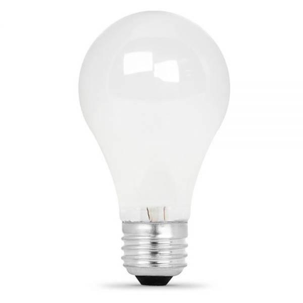 Energy Saver Halogen Bulbs