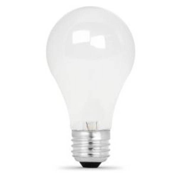 Energy Saver Halogen Bulbs