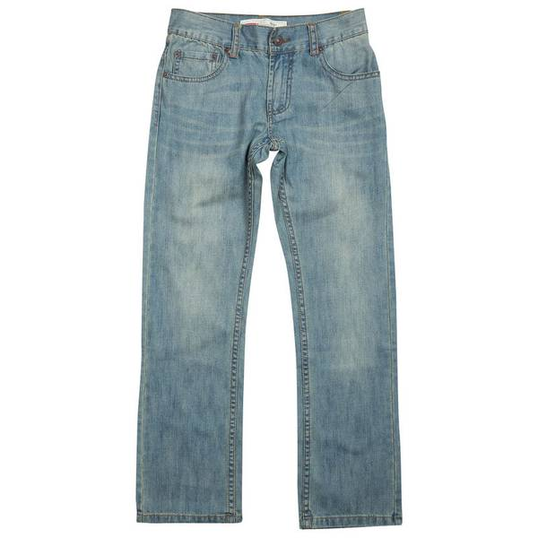 Boys' 505 Regular Fit Jean