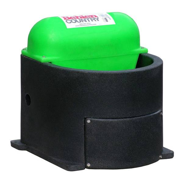 Horse & Companion Heated Waterer