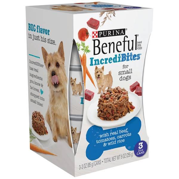 Beneful Incredibites Dog Food 199 108 15 Blain S Farm Fleet