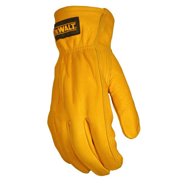 Premium AB Grade Leather Driver Gloves