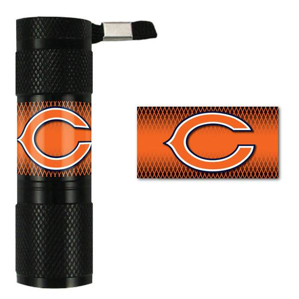 Chicago Bears LED Flashlight
