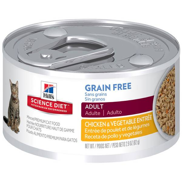 Best Grain Free Cat Food Images