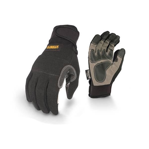 SecureFit General Utility Work Gloves