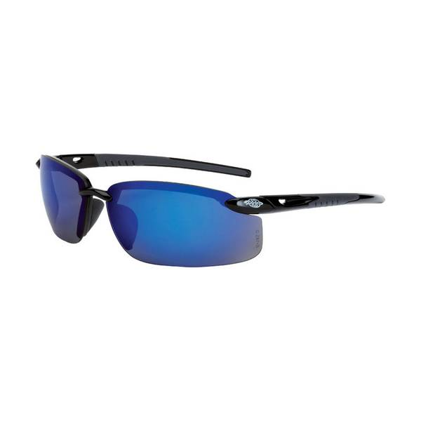 Black & Blue ES5 Safety Glasses