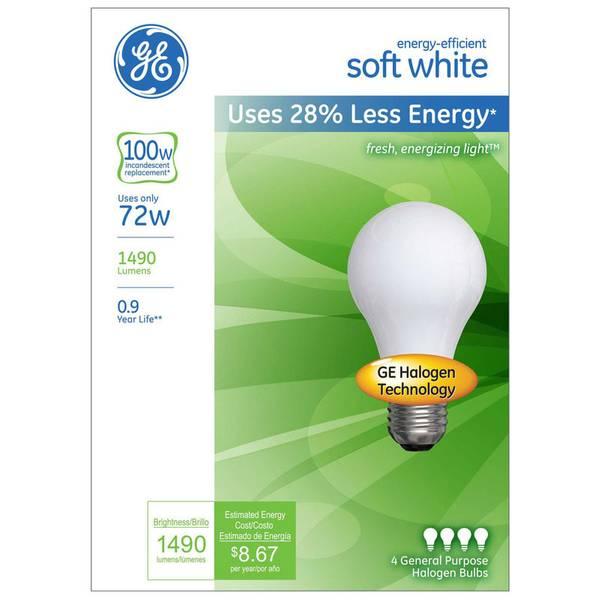 Energy-Efficient Soft Light