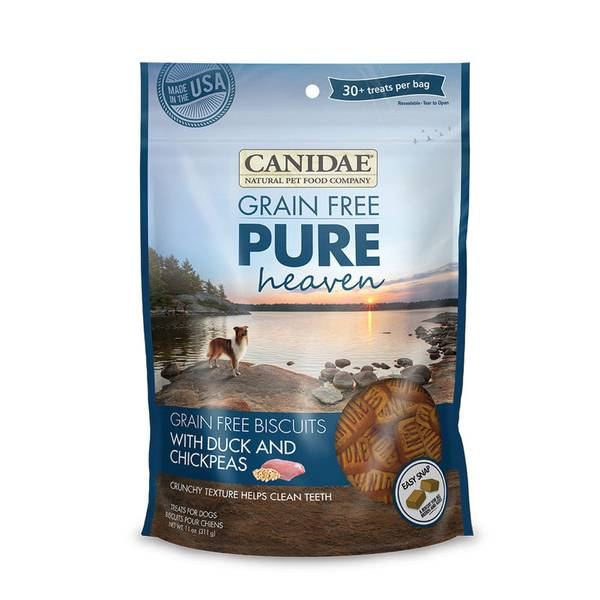 Grain Free Pure Heaven Dog Treats