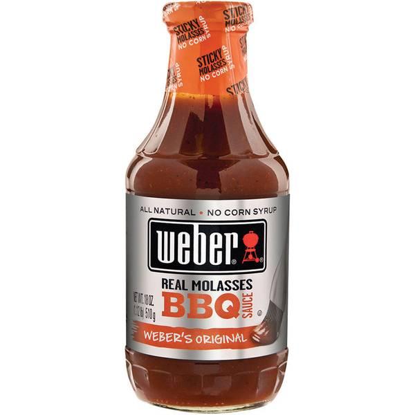 18  Ounce Original BBQ Sauce