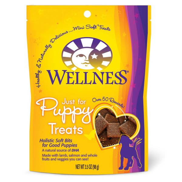 Just for Puppy Treats