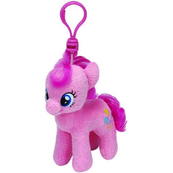 My Little Pony Pinkie Pie Clip