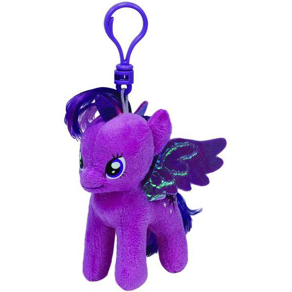 My Little Pony Twilight Sparkle Clip