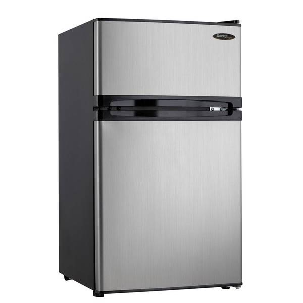 Danby Refrigerator Amp Freezer