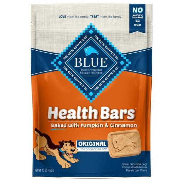 Health Bars Dog Treats