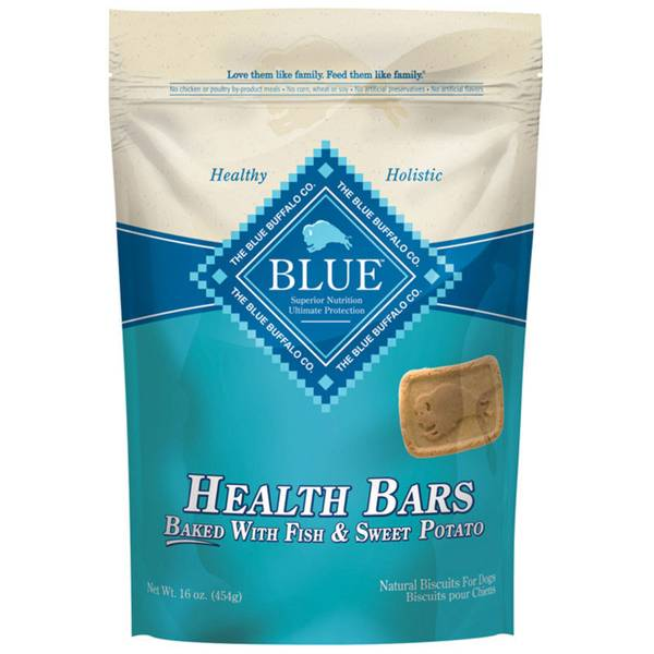 Health Bars Dog Treats