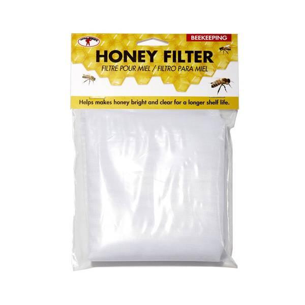 Honey Filter