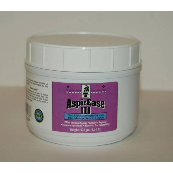 AspirEase III Equine Aspirin