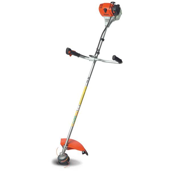 FS 90 Straight Shaft String Trimmer - Bike