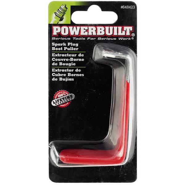 L-Shape Spark Plug Boot Puller