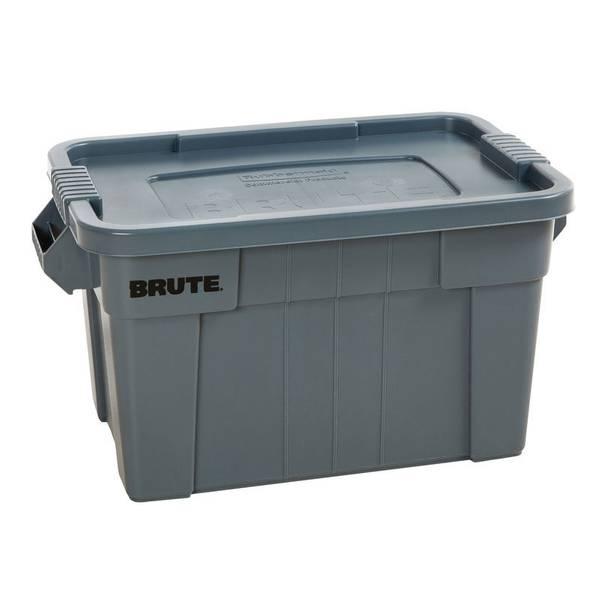 20 Gallon Brute Storage Tote