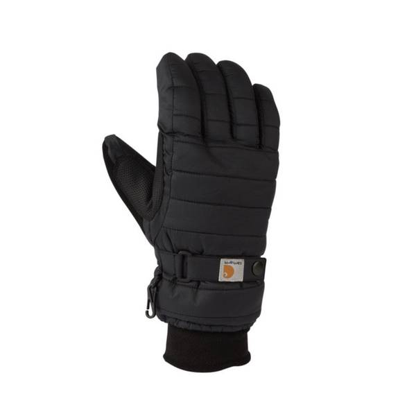 Women's Quilts Insulated Work Gloves