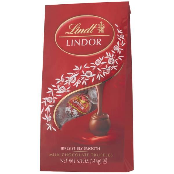 5.1 Ounce Lindor Truffles