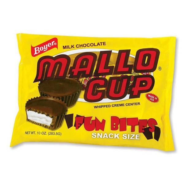 10oz Mallo Cup Bag