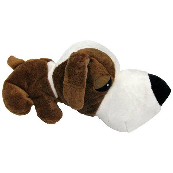 FatHedz Beagle Dog Toy