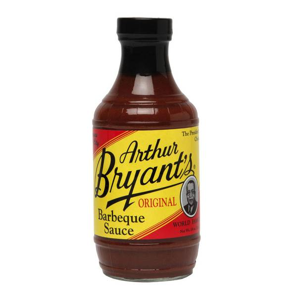 Original Barbeque Sauce