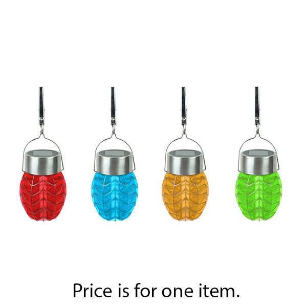 Assorted Umbrella Clip Lights