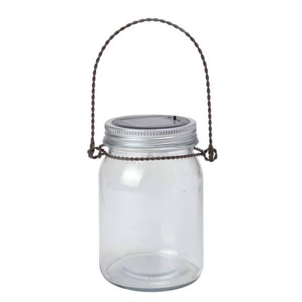 Decorative Jar Light