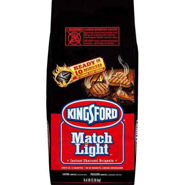 Match Light Briquettes