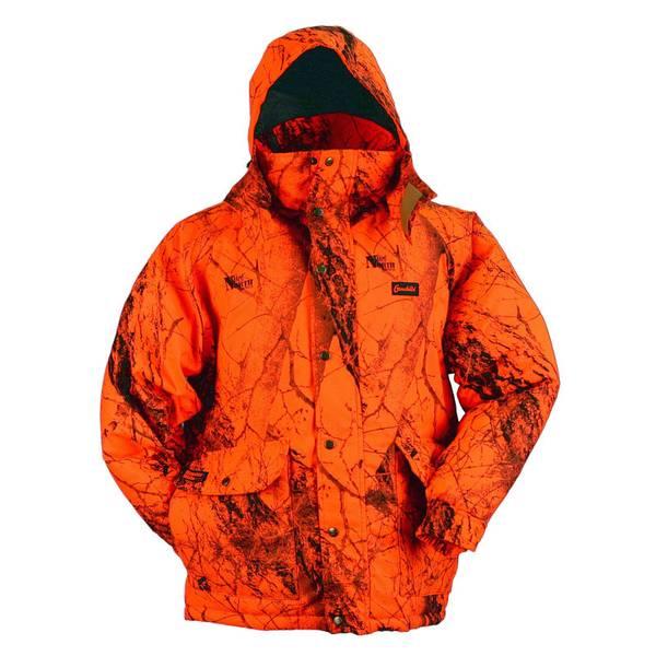 Gamehide Men's Deerhunter Parka Jacket