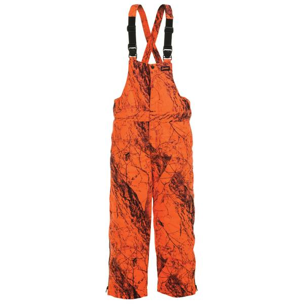 Gamehide Men's Deerhunter Bib Overalls