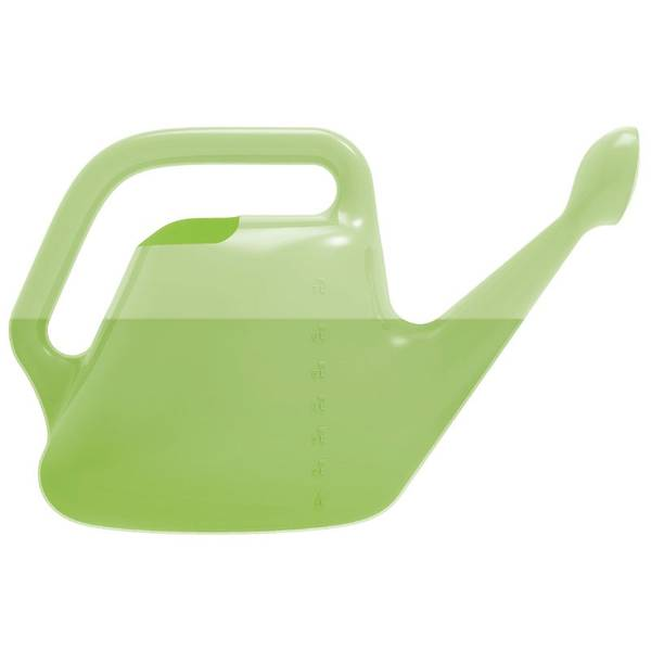 Green 2 Gallon Water Can
