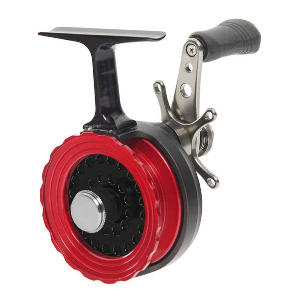 261 Straight Line Ice Fishing Reel