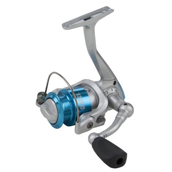 Shakespeare Glacier Ice Spin Reel